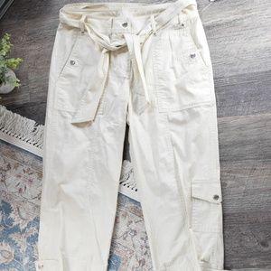 Clearance ****Jones New York khaki pants